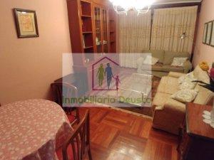 Casas Y Pisos De 4 Habitaciones O Mas En Alquiler En Deusto Bilbao
