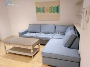 Long-term rentals in Paseo Independencia, Zaragoza, Spain: houses