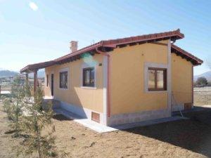 Property For Sale In El Barco De Avila Avila Houses And Flats Up