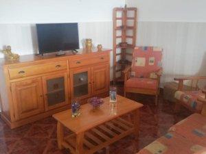 Pisos Y Apartamentos En Alquiler En Santa Ursula Santa Cruz De
