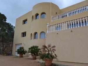 Immobilien in ibiza balears illes : häuser und wohnungen mit über