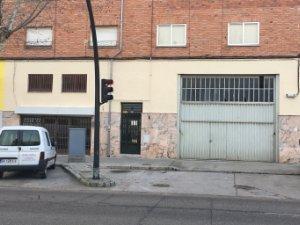 Locales Y Naves En Venta Calle Zamora Salamanca Idealista