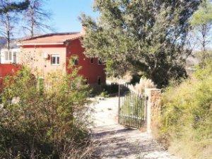 Property For Sale In Muro Del Alcoy Alicante Spain