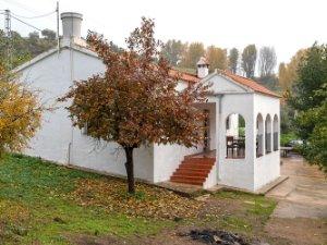 2a29ce901e93f Casas rústicas en Sierra norte