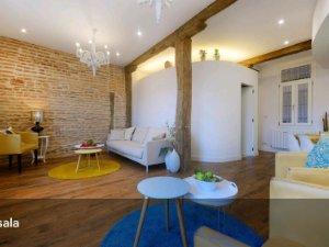 Casas Y Pisos En Alquiler En San Francisco Bilbao Idealista