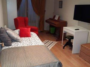 Más pisos y habitaciones en alquiler en Madrid