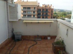 Piso en alquiler en Cuarte de Huerva, Zaragoza — idealista