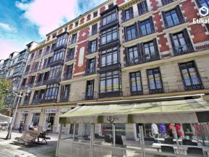 Pisos Y Casas En Alquiler Calle Lutxana Bilbao Idealista