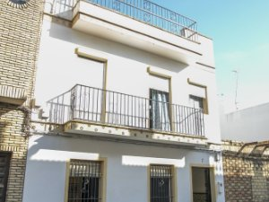 Property For Sale In El Viso Del Alcor Sevilla Houses And Flats Up