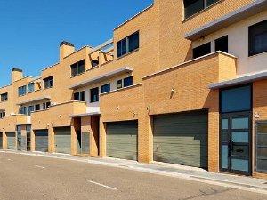 Chalet en Cuarte de Huerva, Zaragoza — idealista