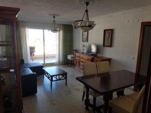 hyra lägenhet långtid i fuengirola