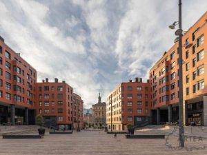 Casas y pisos último mes en Casco Viejo 71bd863ce21