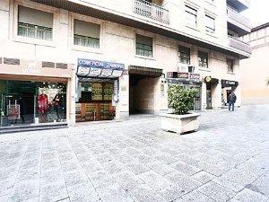 Locales Y Naves En Venta Calle Zamora Salamanca En Salamanca