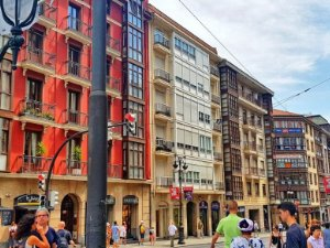 Casas Y Pisos En Alquiler En Plaza Circular Bilbao Idealista