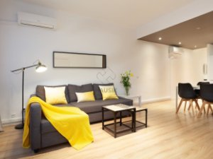 long term rentals in eixample barcelona houses and flats furnished rh idealista com