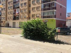 Alquiler Locales O Naves En Avda Cataluna Santa Isabel Movera