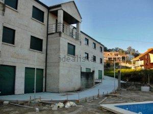 Casas Y Pisos Con Terraza En Moaña Pontevedra Idealista
