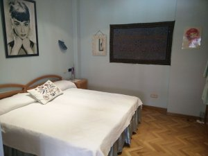 alquiler habitaciones en peñagrande, madrid — idealista