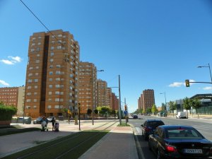 Long Term Rentals In Parla Este Parla Spain Houses And Flats In The Last Month Idealista