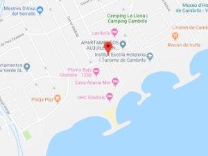 Property For Sale In La Llosa Mas De L Arany Cambrils Houses And