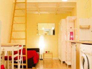 Casas Y Pisos En Alquiler Baratos En Centro Madrid Idealista