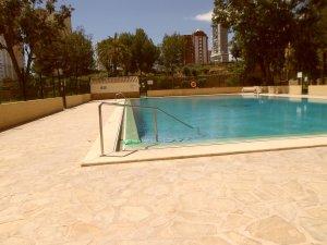 Long Term Rentals In Benidorm, Alicante: Houses And Flats With Garden U2014  Idealista