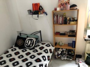compartir piso gay friendly madrid
