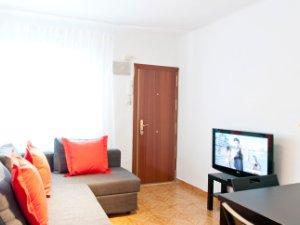 Habitaciones En Alquiler Con 2 Camas En Usera Madrid Idealista