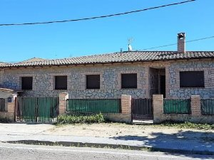 Property For Sale In Sotillo De Las Palomas Toledo Spain Houses