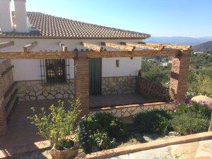 Casas Rústicas En Alquiler En Málaga Provincia Idealista