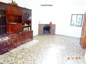 casa en venta castillo de bayuela