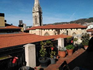 Casas y pisos de 4 habitaciones o más en Casco Viejo c7aa1d747b0