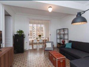 pisos alquiler c paris barcelona