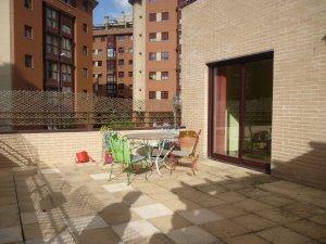 Casas Y Pisos Con Terraza En Alquiler En Simancas Madrid