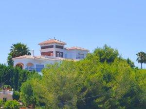 Chalet independiente con piscina malaga, en Frigiliana, Málaga ...
