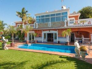 7 properties for sale, Urbanización Jardín Botánico, Mijas ...