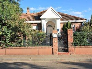 Casas o chalets en Área de Cuarte de Huerva, Zaragoza — idealista