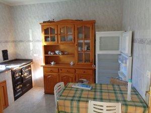 Property for sale in Castrocontrigo, León, Spain: houses and