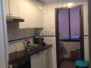 Long-term rentals in Área de Alcobendas, Madrid: Apartments; Houses on