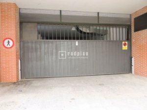 garajes en getafe, madrid — idealista