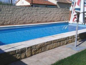 Casas Y Pisos Con Piscina En Logrono La Rioja Idealista - Habitaciones-con-piscina-dentro