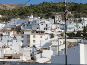 Property For Sale In Canillas De Aceituno Malaga Flats And