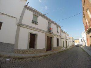 Property For Sale In Valle De La Serena Badajoz Spain Houses And