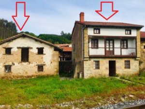 Casas Y Pisos A Reformar En Costa Occidental Cantabria Idealista