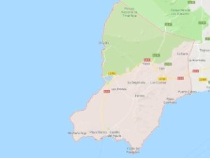 Spanien Lanzarote Karta.Tomter Yaiza Pueblo Lanzarote Yaiza Spanien 6 Idealista