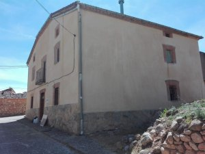 Property For Sale In Berlanga De Duero Soria Spain Houses And Flats Idealista