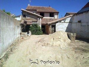 Property For Sale In Fuente De Santa Cruz Segovia Spain Houses
