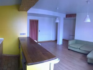 pisos alquiler 1 habitacion pamplona