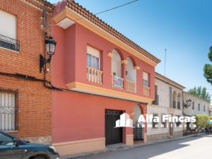 Property For Sale In Santa Maria Del Campo Rus Cuenca Spain