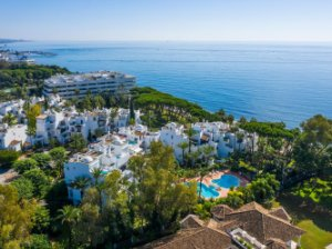 7 properties for sale playa casablanca marbella spain duplex rh idealista com